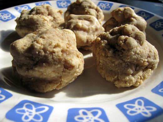 Chewy Maple Cookies | Recipes | Pinterest