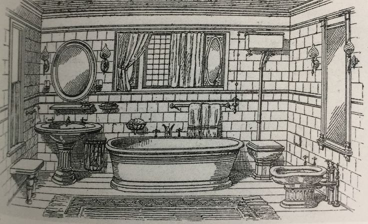 20 best inventions urbaines paris images on pinterest inventions antique pictures and art for Salle de bain art nouveau