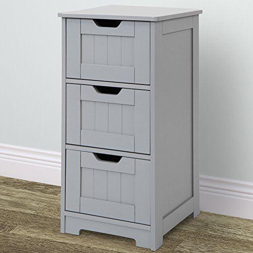 miadomodo meuble de rangement commode style maison de campagne couleurtaille au choix - Carrelages Brun 70s Salle De Bains