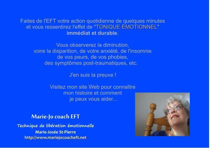 Visitez mon site Web ! cliquez ===>>> http://www.mariejocoacheft.net