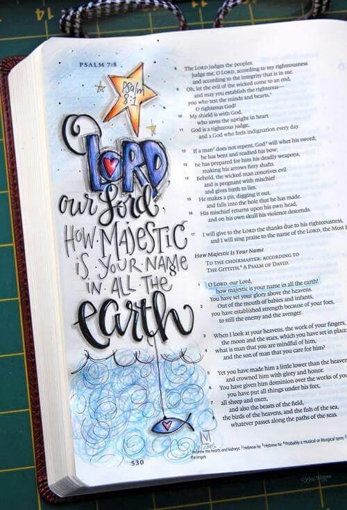 from Bible Journaling / Heather Jorgenson.