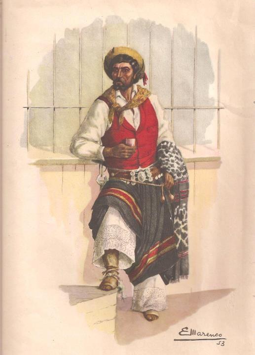 jineteada-Eleodoro Marenco