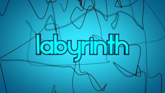 3ds Max - Labyrinth Plugin