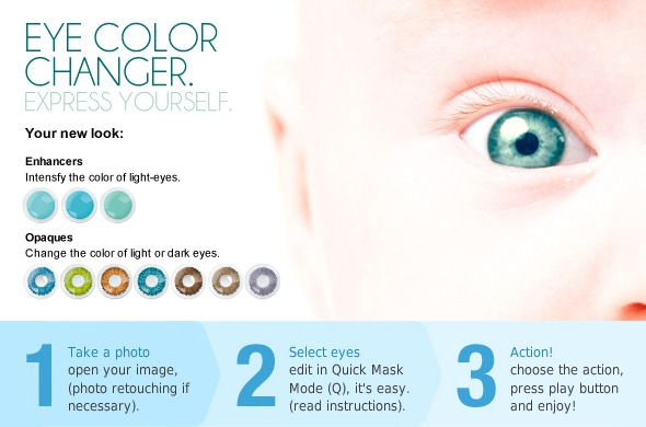 Eye color changer Photoshop Action  #emerald green #eye #eyes • Available here → http://graphicriver.net/item/eye-color-changer-ps-action/110118?s_rank=48&ref=pxcr