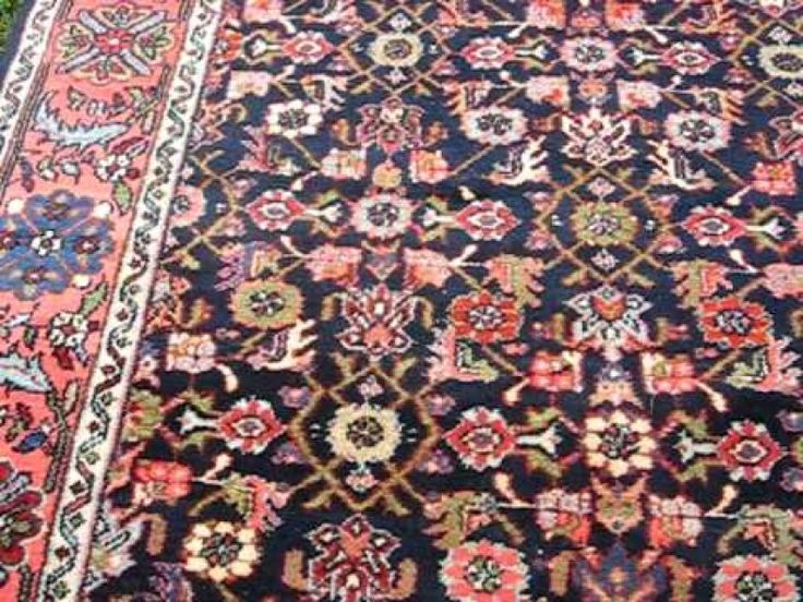 Vintage Persian Rugs For Sale