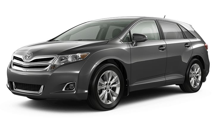 Venza   Get Your Toyota - British Columbia  Ahhhh....like the name VENZA, not a bad price but only AWD.