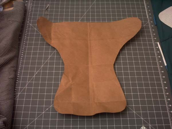 Dianna's Journal - How to Sew a Fitted Cloth diaper (on the cheap!)