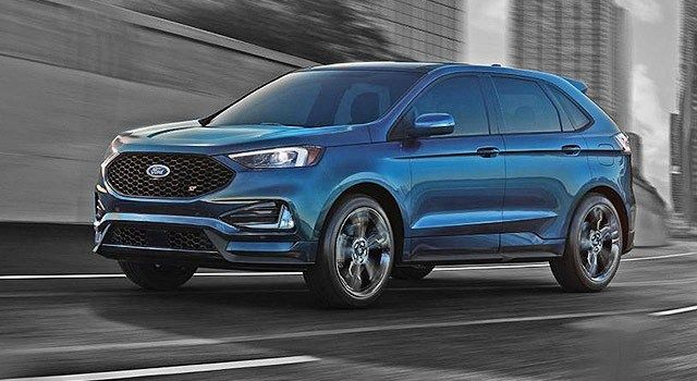 New 2020 Ford Escape Gets A Hybrid Drivetrain Ford Escape 2019 Ford Ford