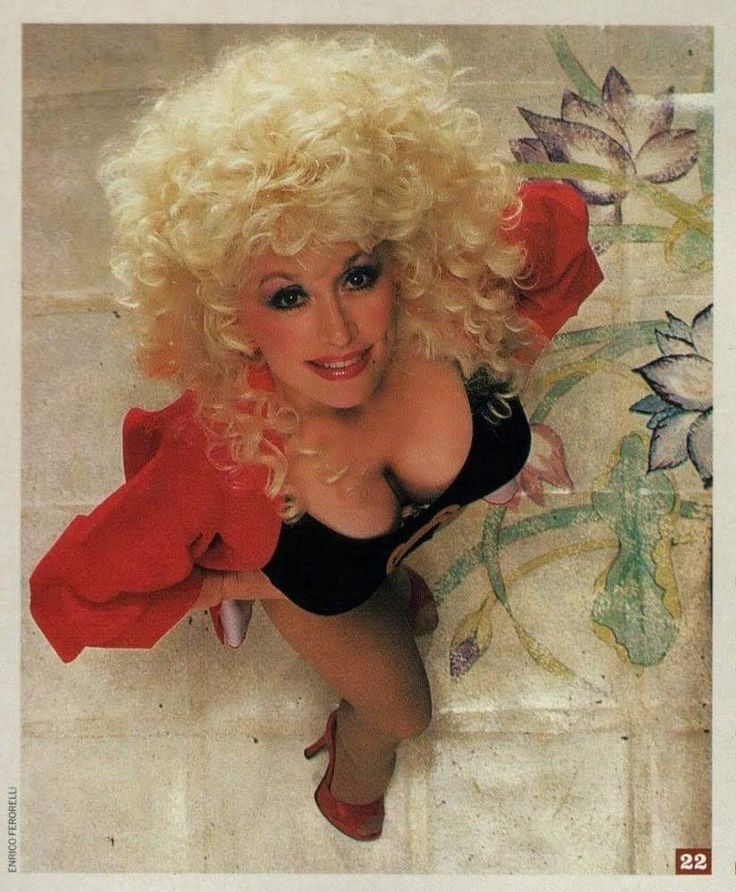Dick pictures of dolly parton topless video
