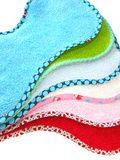 """Spucktuch """"Bäuerchen"""", Kreativ-FREEbook - farbenmix Online-Shop - Schnittmuster, Anleitungen zum Nähen"""