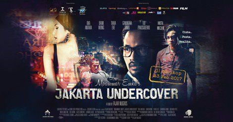 Film Jakarta Undercover 2017