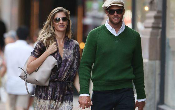 Tom Brady, la sonrisa de América | Estilo | EL PAÍS