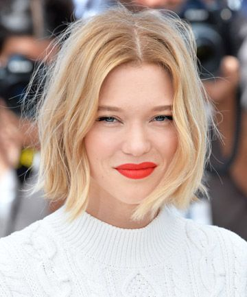 Bobs, lobs, blunt cuts, layers -- these are the best haircuts of fall, according to top stylists