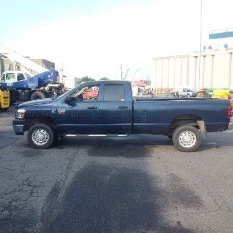 Picture of 2007 Dodge Ram 2500