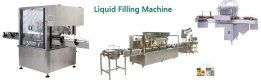 How Liquid Filling Machine is Used in Industries ??? The process & application industries of automatic filling machines