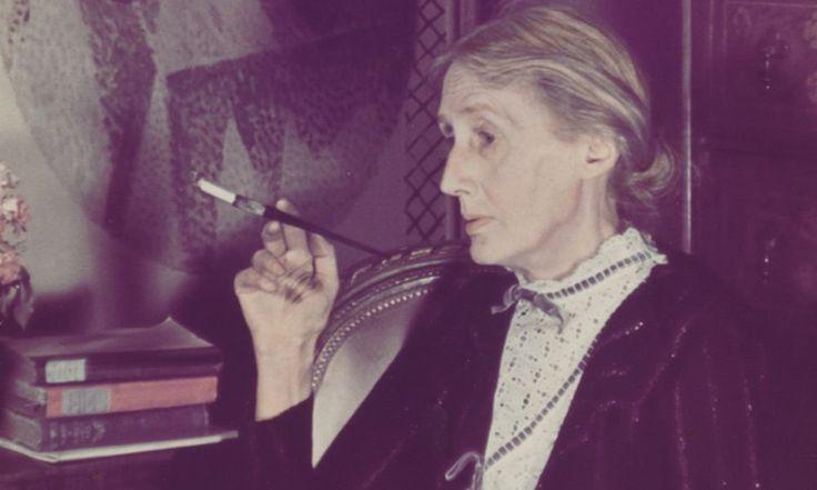 La carta de suicidio de Virginia Woolf