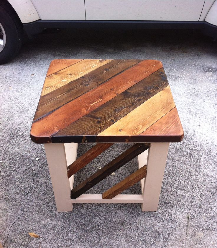 End Table Ideas mountain smoke end tables Wwwtntwoodproductscom Lettering Ideashand Letteringdiy End Tablesfurniture Diy End Table Ideas