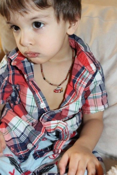 Fashion Friday | Pure Hazelwood Necklaces | Baby and Life!