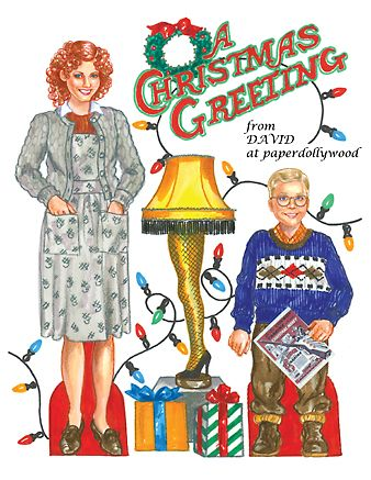 "1000+ images about ""A Christmas Story"" on Pinterest 