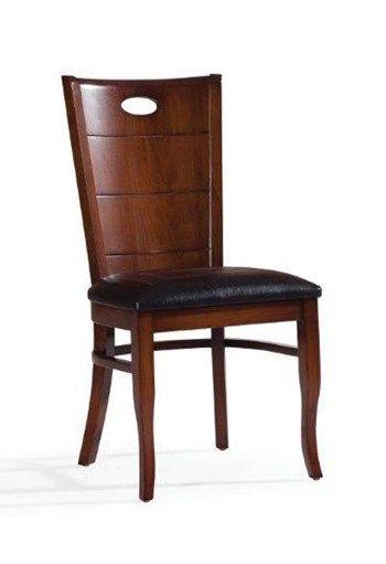 Ovewoler Chair