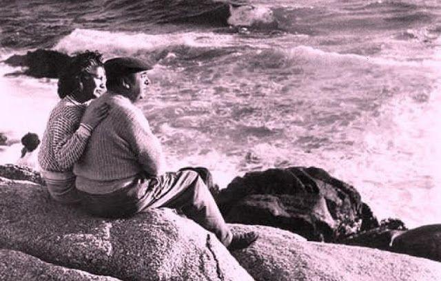 Πάμπλο Νερούδα, o αιώνια ερωτευμένος ποιητής! (music video) | synoro news