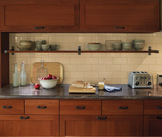 Make Your Prep Space Stand Out With Slate Seqioa Made By CustomCraft  Countertops® High