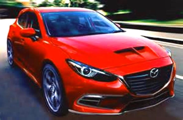2016 Cars Info, 2016 Mazda 3 MPS Interior, 2016 Mazda 3 MPS Price, 2016 Mazda 3 MPS Specs