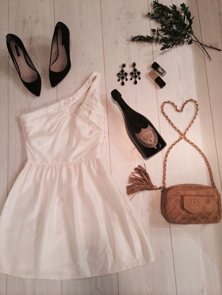 New year outfit with dress from Vanadis Milano