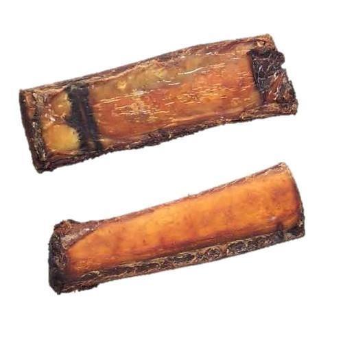 "Jones Natural Chews Beef Rib Bone Dog Treat 7"" 1 ct"