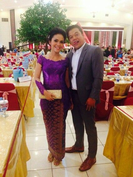 Our First adat batak wedding ceremony