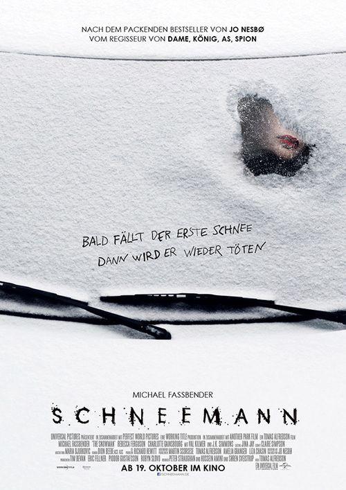 Watch The Snowman (2017) Full Movie Online Free | Download The Snowman Full Movie free HD | stream The Snowman HD Online Movie Free | Download free English The Snowman 2017 Movie #movies #film #tvshow