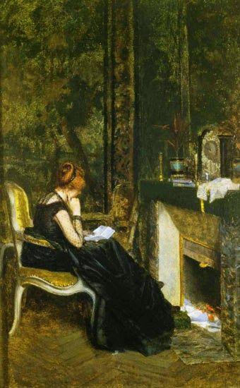Giuseppe de Nittis born February 25, 1846 in Barletta, Italy died August 21, 1884 (38) in Saint-Germain-en-Laye, France