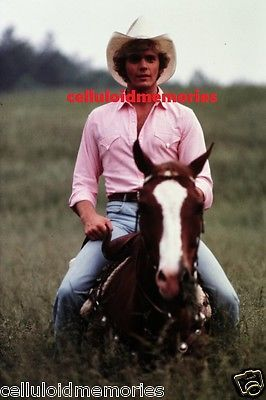 Details about Original 35mm Photo Slide Dukes of Hazzard John Schneider Star # 4