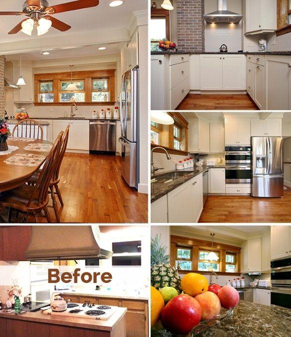 most popular white kitchen cabinet color colors paint pinterest