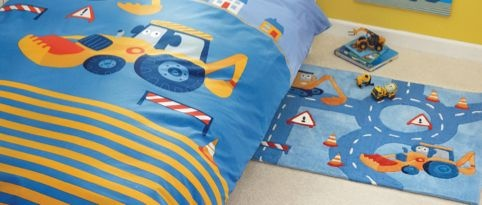Boys Bedroom | Children's Bedroom | Homeware | Next Official Site - Perfect for my 4 year