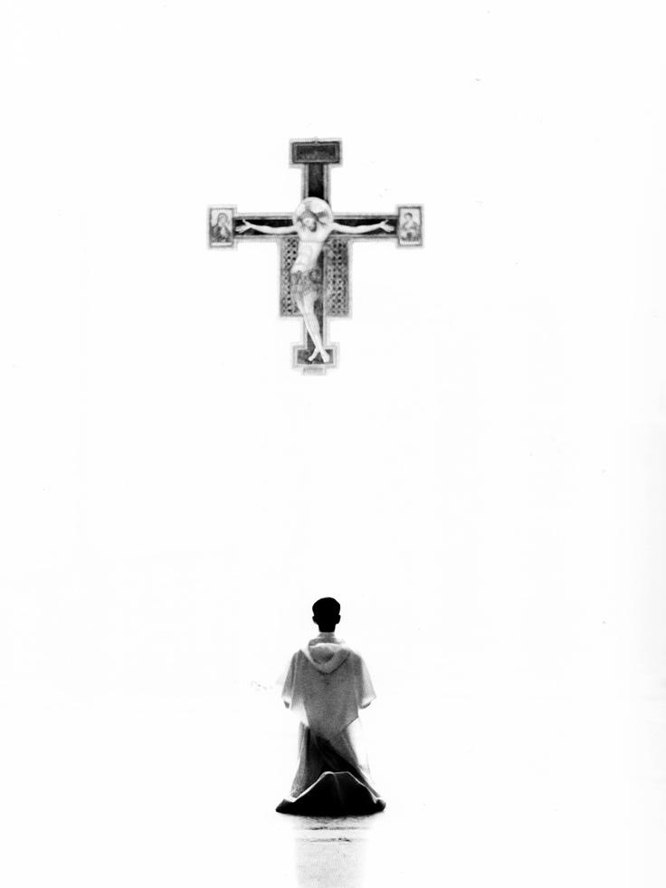 M'illumino d'immenso-1954 by Nino Migliori