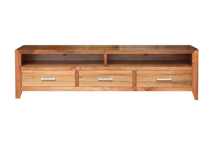 Madeline 3 Drawer Lowline TV Unit by By Designs. Get it now or find more TV Units at Temple & Webster.
