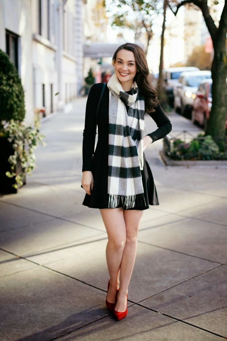 BURBERRY SCARF | Style And Fashion