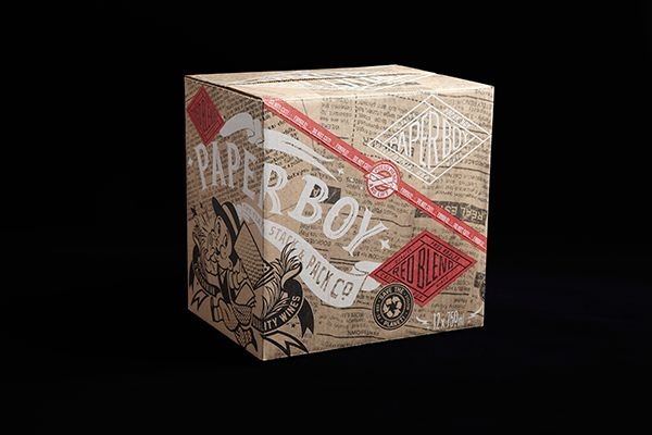 2014 Green Packaging Design Award Winner