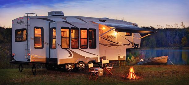 Based in the High Rockies resort community of South Fork, Colorado, RV Steals and Deals is one of the leading RV dealers in Colorado. They specialize in the sales of luxury 5th wheel campers and high end toy haulers. Their best selling RVs are the Lifestyle Luxury RV, Forest River Cardinal, and the always popular Keystone Fuzion. They have incredibly low prices and deliver RVs nationwide.