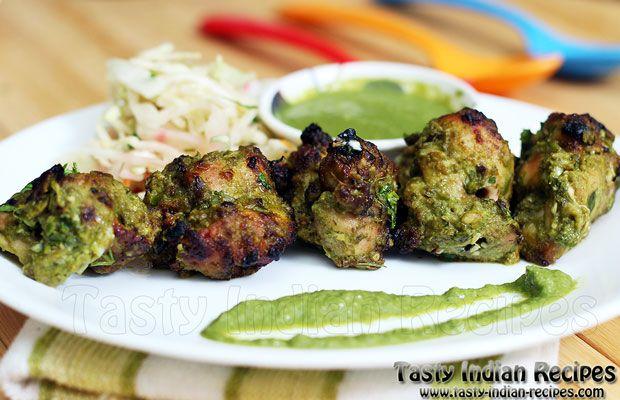 Indian Kebab Recipes are very popular appetizers around the world, chicken tikka, tandoori chicken, banjara kebab, sheekh kebab, haryali kebab, reshmi kebab etc.