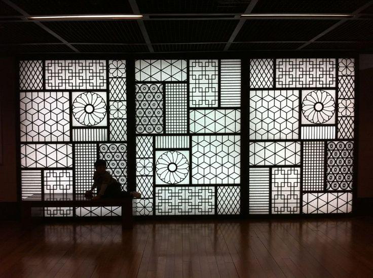 ドアアート - ソウル、韓国の世宗文化センター