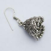 Chandelier Sterling Silver Earrings