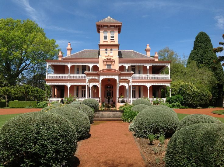 how to work with period homes in australia