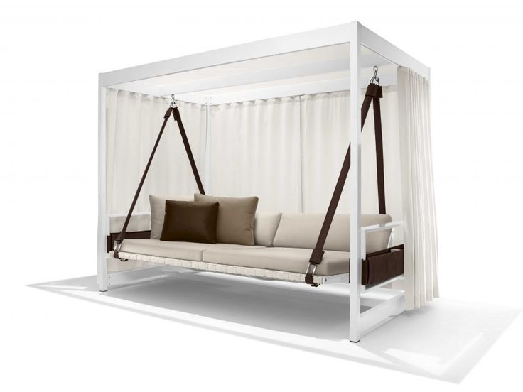 Best 25+ Outdoor swing with canopy ideas on Pinterest ...