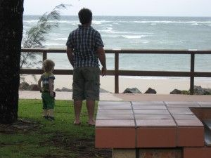 Queensland kid friendly holiday spots