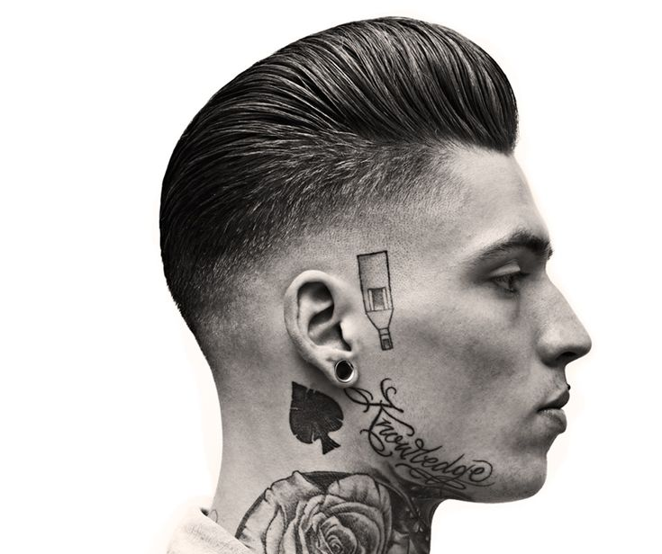 Greaser Hairstyle For Women | www.imgkid.com - The Image
