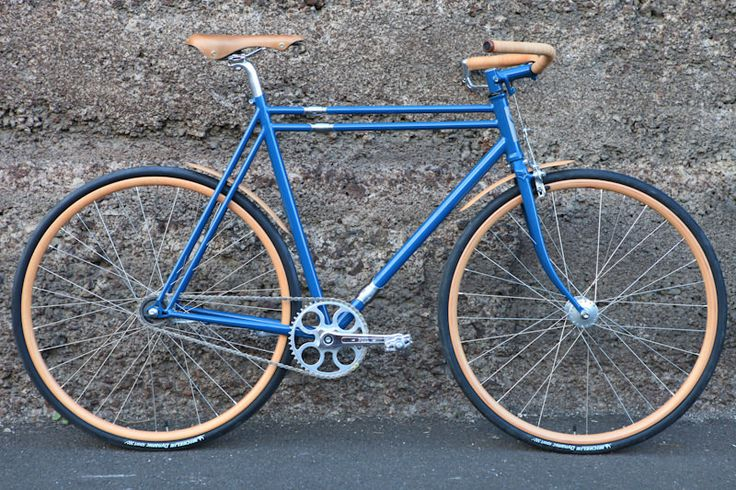 Jacques' One Off triple couplings bicycle | Flickr - Photo Sharing!