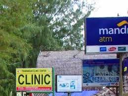 Terawangan Clinic Center