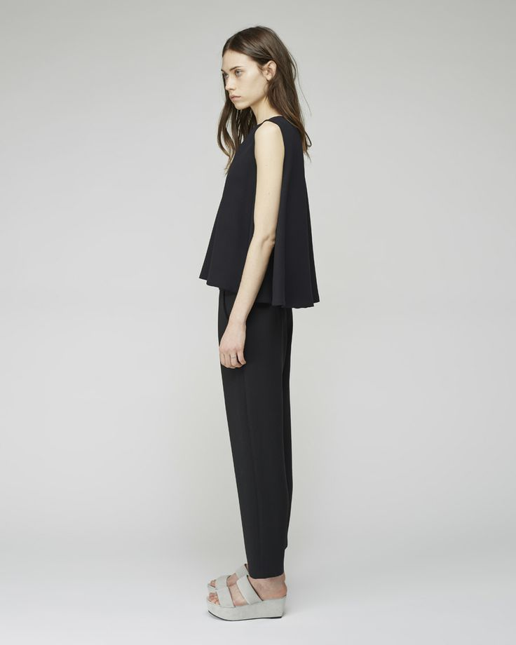 Rachel Comey / Zeal Pant, Rachel Comey / Poise Top | style | Pinterest